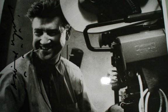 David  Lynch Directing