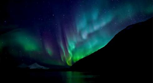 aurora-borealis