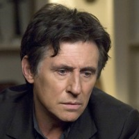 Reflection for today...Depression -Gabriel Byrne