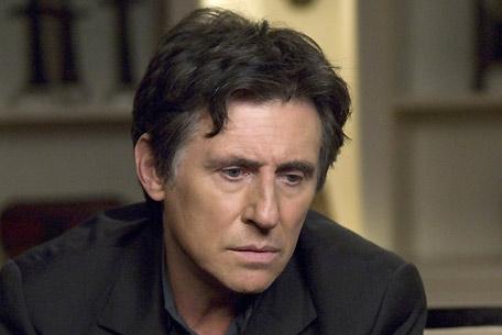 Gabriel Byrne Reflexive