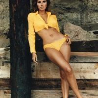 Reflection for today...My Body Is My Temple -Raquel Welch