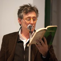 Gabriel Byrne Recites Poetry by William Butler Yeats...