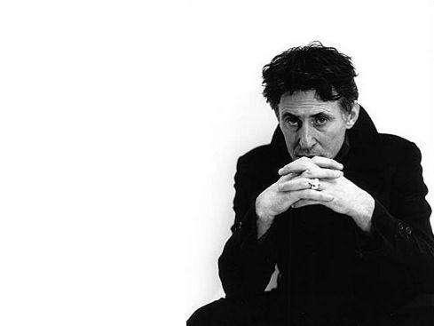 Gabriel Byrne Reflective