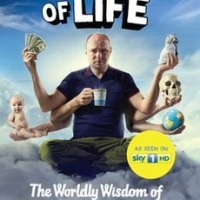 Karl Pilkington Reflects On The Art of Seduction in The Moaning of Life...