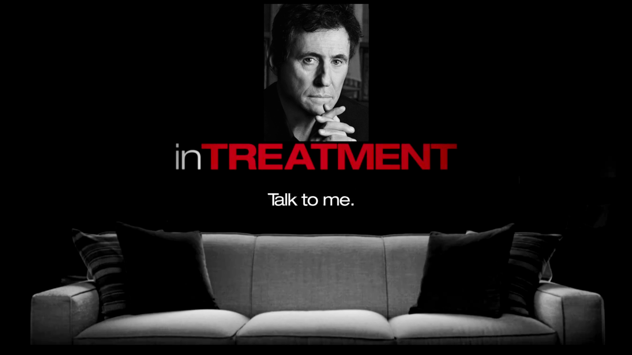 In Treatment Talk To Me