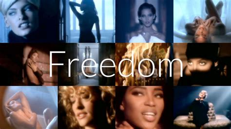 Freedom Video Collage