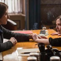 Psychoanalysis As Archaeology in Penny Dreadful